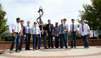 HPU Invites Community to Jelly and Jam A Cappella Concert