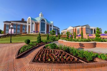 HPU Named No. 1 Twice by U.S. News and World Report