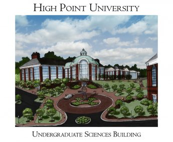$10 Million Gift to Fund HPU's New School of Undergraduate Sciences