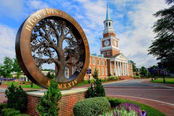 HPU Adds Three New Members to Board of Visitors