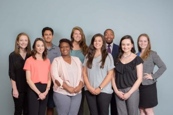 HPU Supports Nine AmeriCorps VISTAs in Serving the City