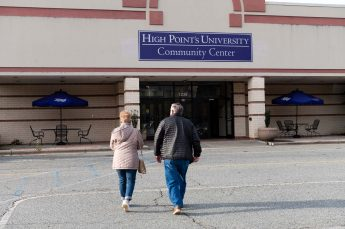 HPU Community Center Serves as a COVID-19 Vaccination Clinic for Community
