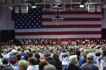 HPU to Host Annual Veterans Day Celebration
