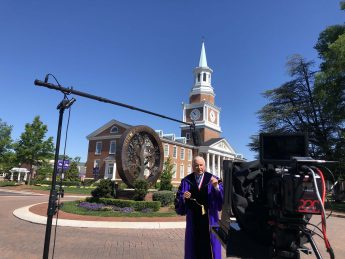 HPU to Honor Class of 2020 Graduates with Virtual Commencement