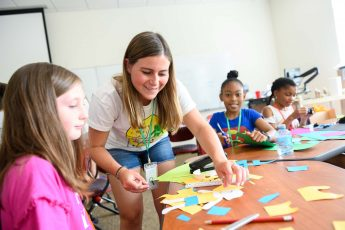 HPU's Stout School of Education to Host Second 'STEM Camp in a Box' for Community Children
