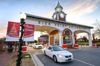HPU to Host New Christmas Drive for the Community
