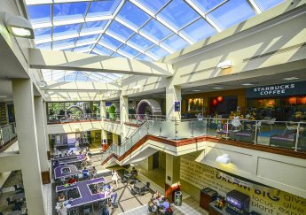 HPU Named Among Nation's Best for Student Housing and Recreation