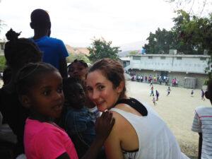 Haiti 2 2014