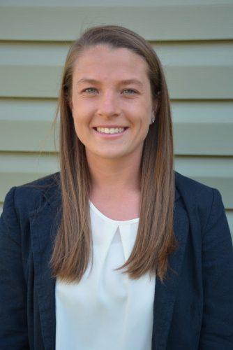 Class of 2018 Profile: Brooke Stevens Heads to Graduate School
