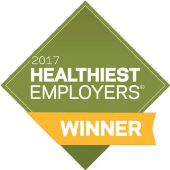 HPU Recognized Among 100 Healthiest Employers in America