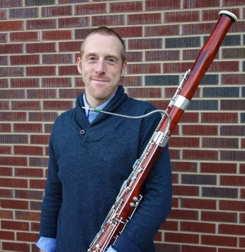 Chamber Music Series to Feature the Bassoon