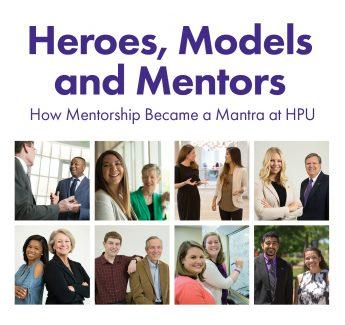 Heroes, Models and Mentors