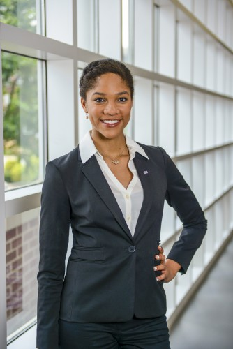 Class of 2016 Profile: Hillary Wilson Studies at Johns Hopkins