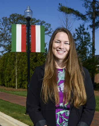 Student Awarded Pulitzer Fellowship to Report on Romas, Syrian Refugees in Italy