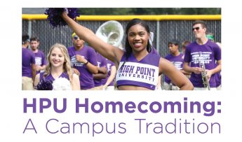 Homecoming: A Campus Tradition