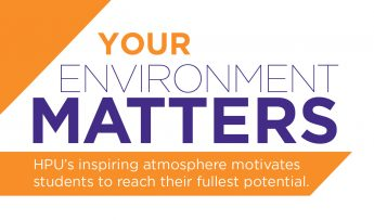 Your Environment Matters