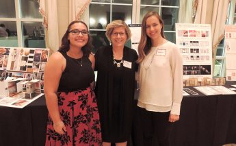 Design Students Receive 'Rising Star'