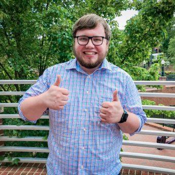 Class of 2020 Outcomes: Ryan Diaz Joins Liberty Mutual Insurance