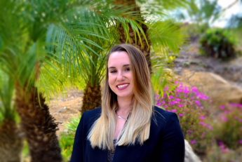 Class of 2018 Outcomes: Meagan Deppe Begins Career as Cost Analyst in San Diego