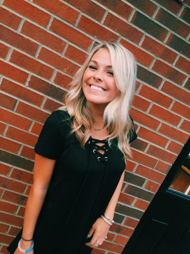 Class of 2019: Kelsi Kruszewski