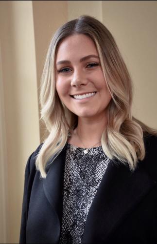 Class of 2019: Emily Casper Nurtures an Interest in Nursing