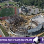 HPU Campus Construction Update Summer 2019