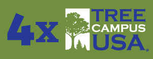 HPU Named 'Tree Campus USA' for Fourth Year in a Row