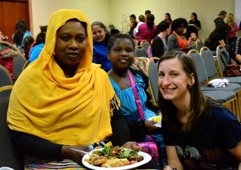 HPU to Celebrate International Women's Day