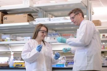 HPU Sciences Join Joint School of Nanoscience and Nanoengineering