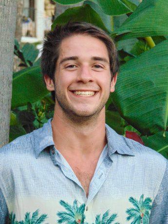 Class of 2016 Profile: Jake Brooks Pursues Physics Ph.D.