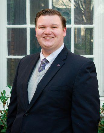 HPU Sophomore Selected for Newman Civic Fellowship