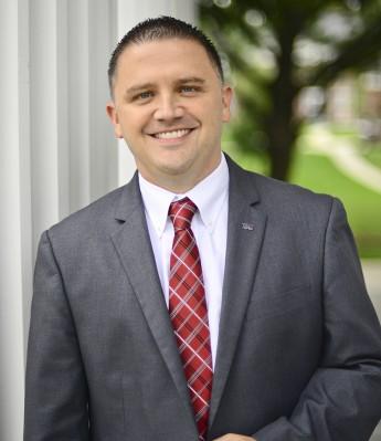 Education Professor Named Journal Editor