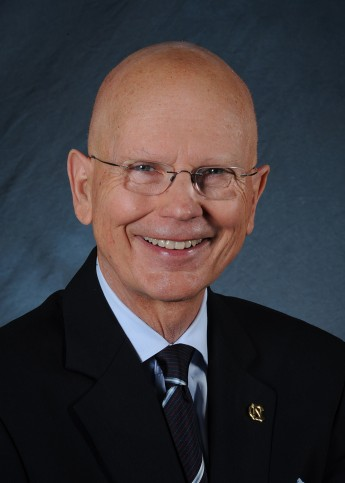 UNC Chancellor Emeritus Joins HPU's National Board of Advisors
