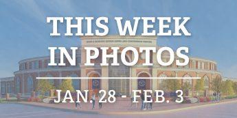 This Week in Photos: Jan. 28 – Feb. 3