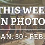 Jan 30 - Feb 5