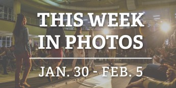 This Week in Photos: January 30 – February 5