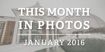 This Month in Photos: January 2016