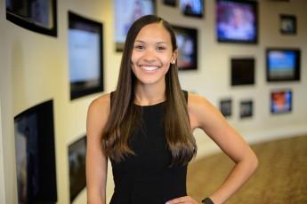 Class of 2016 Outcomes: Jasmine Williams Communicates for TEGNA