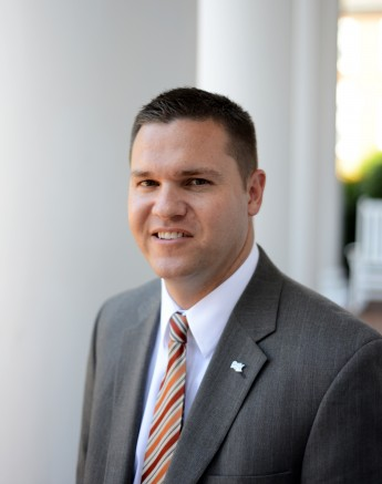 HPU Welcomes Sweet as Assistant Director of Construction and Renovation