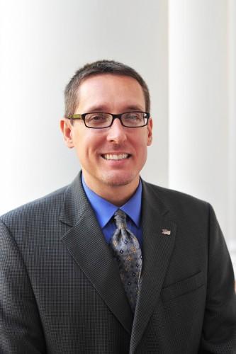 Former Fulbright Scholar Joins Freshman Success Program