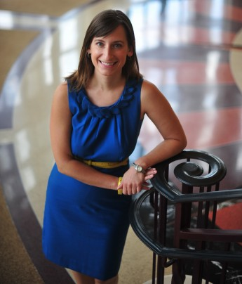 HPU Welcomes New Director of Women's and Gender Studies