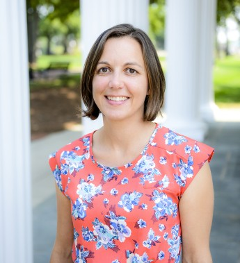 New Assistant Professor of Religion Joins HPU