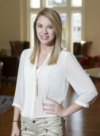 Class of 2016 Profile: Jessica Wallace Attends Law School