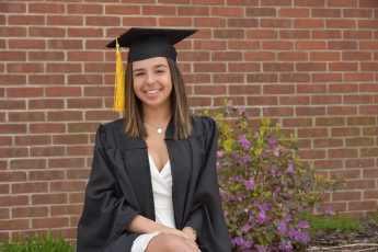 Class of 2020 Outcomes: Jessica Koppy Finds a Future in Fitness