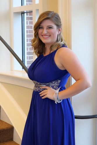 Class of 2018 Profile: Jessie Hall Recruits in NYC for Aerotek