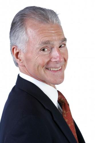 HPU to Host 'Serial Entrepreneur' Jim Cathcart