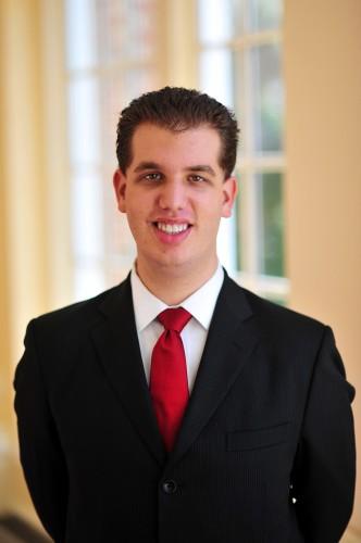 Class of 2014 Outcomes: Jordan Cohen Masters Islamic Studies