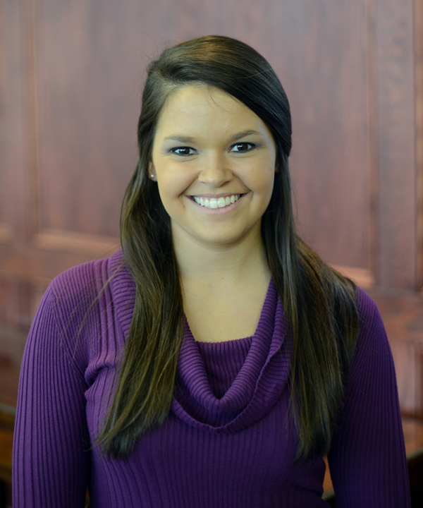 Jodi Ballard HPU Student Life
