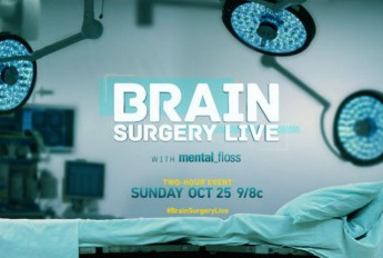 Professor to Direct First Live Broadcast of Brain Surgery on National Geographic