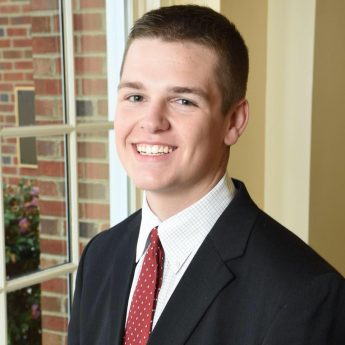 Internship Profile: Joseph Shomaker Uses Marketing Major at Hobsons
